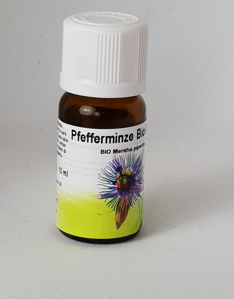Bio  Pfefferminz Mentha Piperita