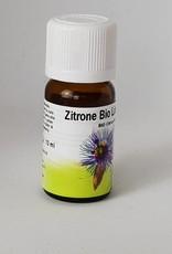 Bio Zitrone - Citrus limon