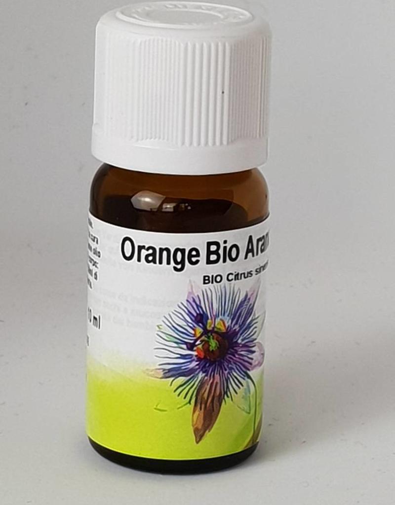 Bio Orange Süss Citrus sinensis