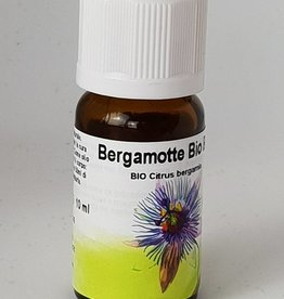 Bio Bergamotte