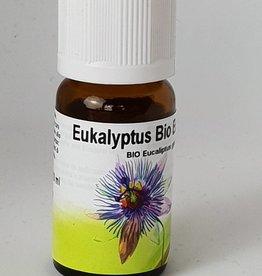 Bio Eucalipto