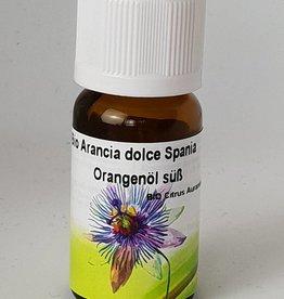 Orange Süss Spanisch