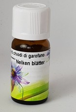 Bio Foglia di chiodi di garofano - Eugenia caryophyllus