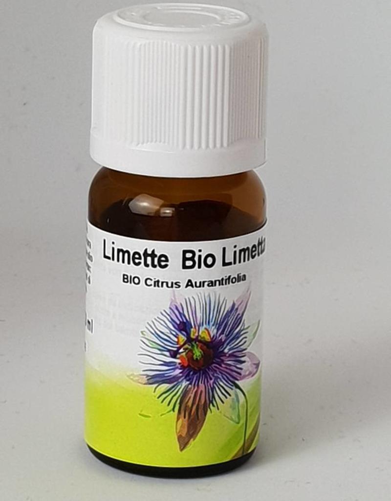 Bio Limette