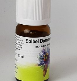 Demeter Salvia - Salvia officinalis