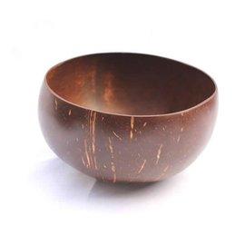 Kokosnoot schaal