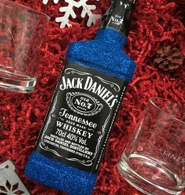 Geschenkset Glitzer Geschenkset Jack Daniels