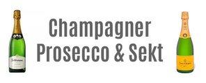 Champagner & Secco