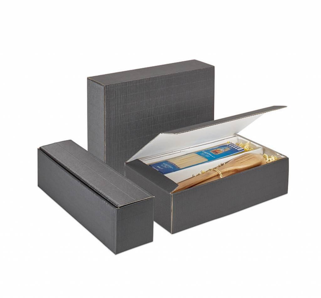 Box-Sets Geschenk-Box mit Papierschnipsel