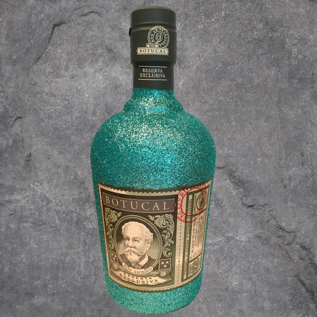 Rum Glitzer Botucal Rum Reserva (0,7l)