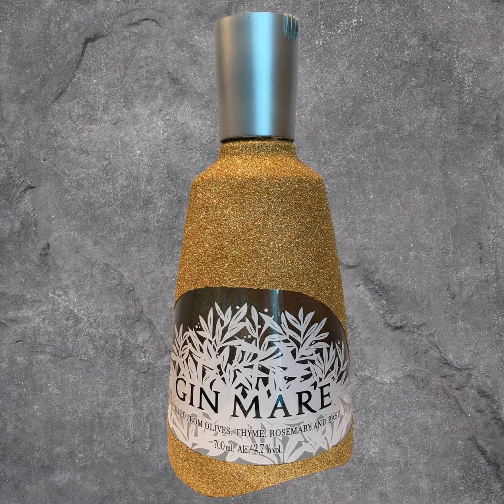 Gin Glitzer Gin Mare (0,7l)