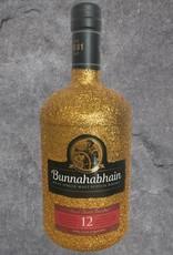 Whisky Glitzer Bunnahabhain Islay Single Malt Scotch (0,7l)