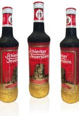 Likör Glitzer Deutschland Schierker Feuerstein (0,7l)