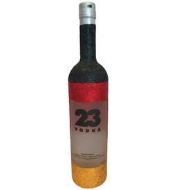 Vodka Glitzer Vodka 23