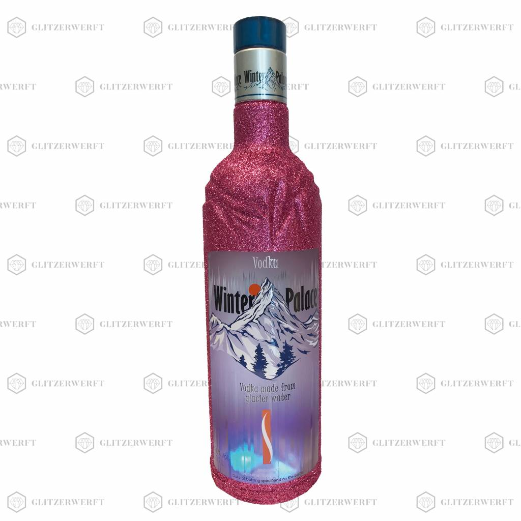 Vodka Glitzer Winter Palace Vodka (0,7L)