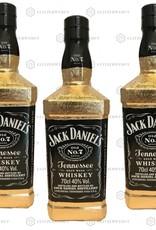 Whisky Blattgold Jack Daniels Old No. 7 (0,7l)