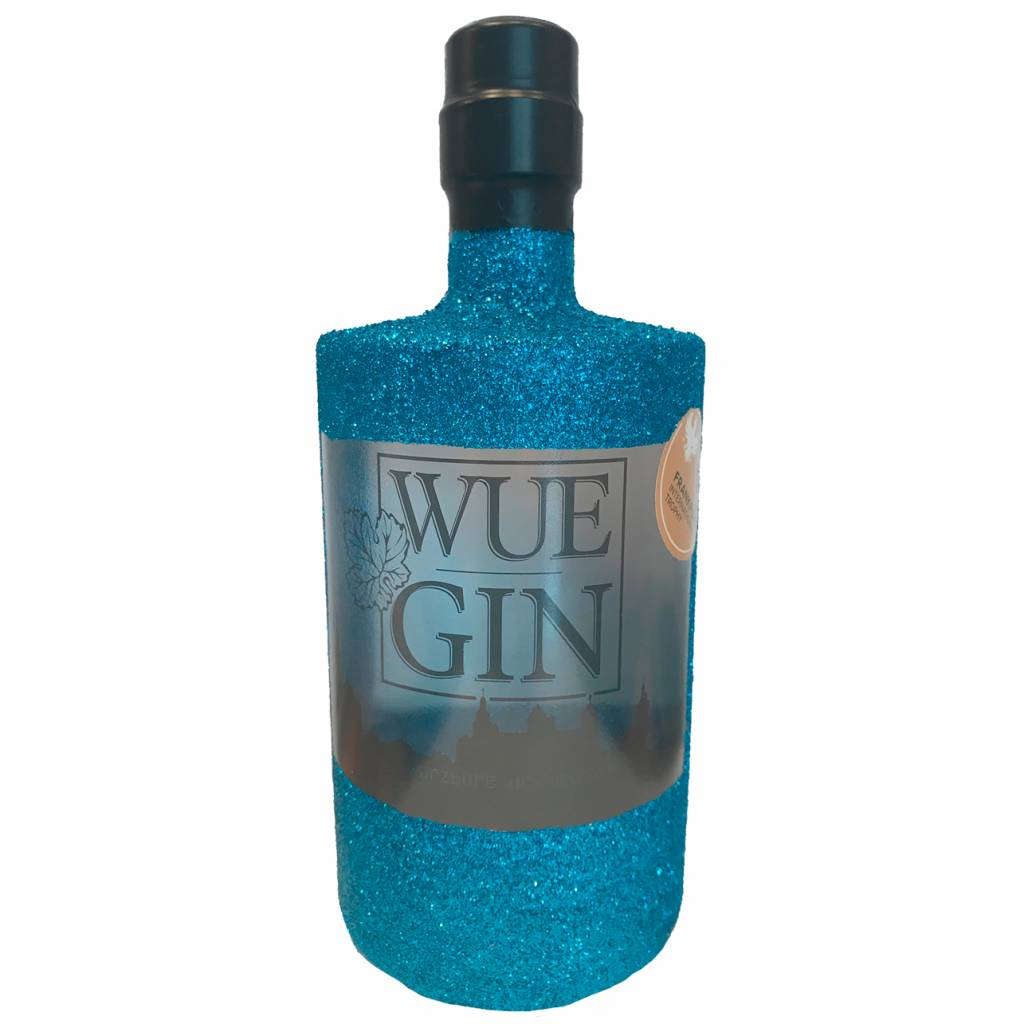 Gin Glitzer Wuerzburg Gin (0,5L)