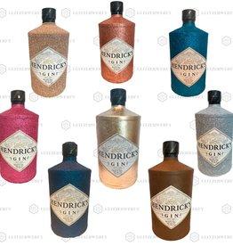 Gin Glitzer Hendrick's