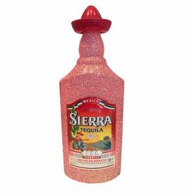 Spezial Brands Glitzer Sierra Tequila