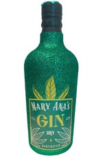 Gin Glitzer Mary Anas Hanfcrafted Gin (0,5L)
