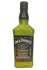 Whisky Glitzer Jack Daniels Old No. 7 (0,7l)