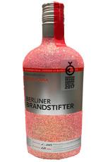 Vodka Glitzer Berliner Brandstifter Vodka (0,7l)