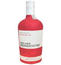 Gin Glitzer Berliner Brandstifter Gin