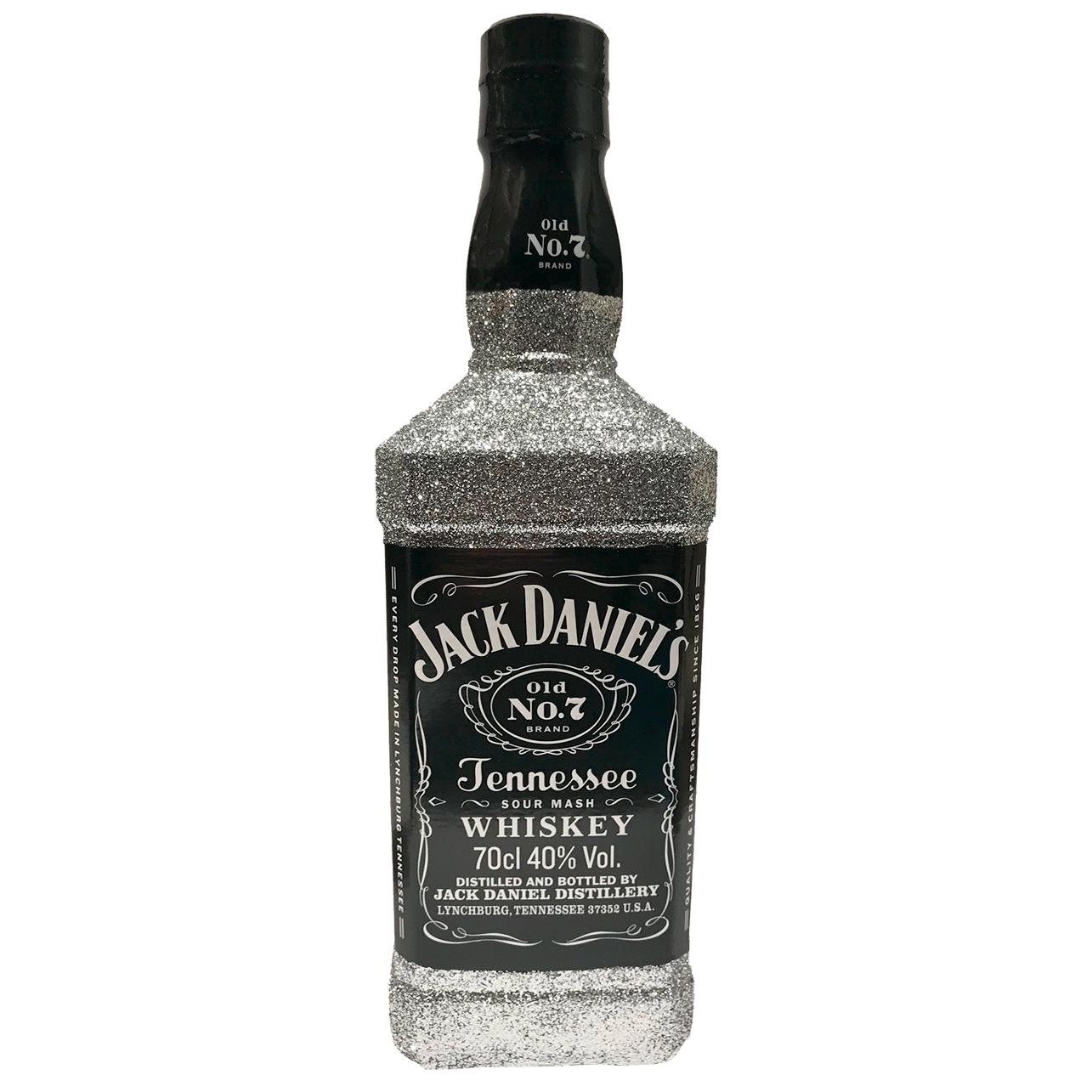 Glitzer Jack Daniels