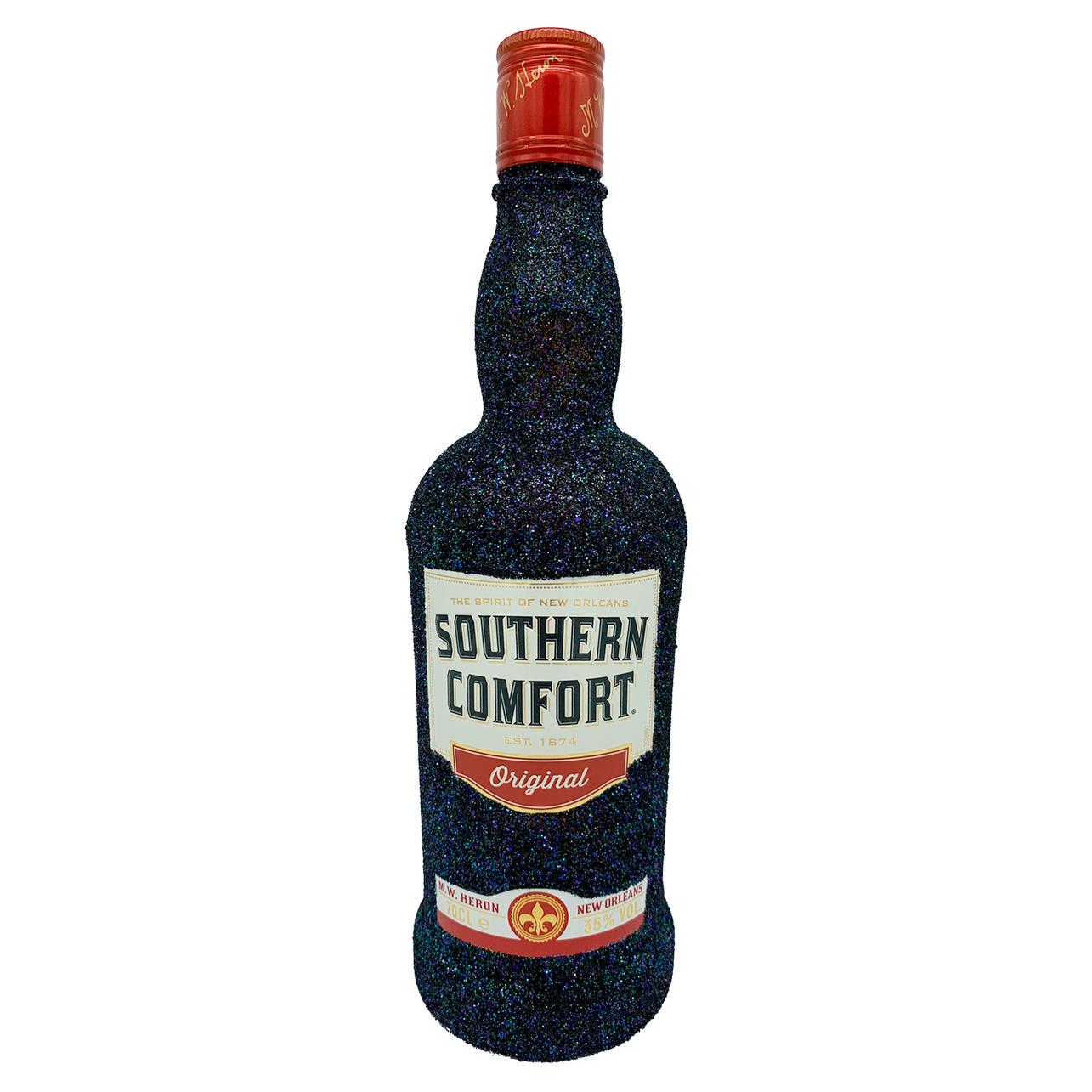 Likör Glitzer Southern Comfort  (0,7L)