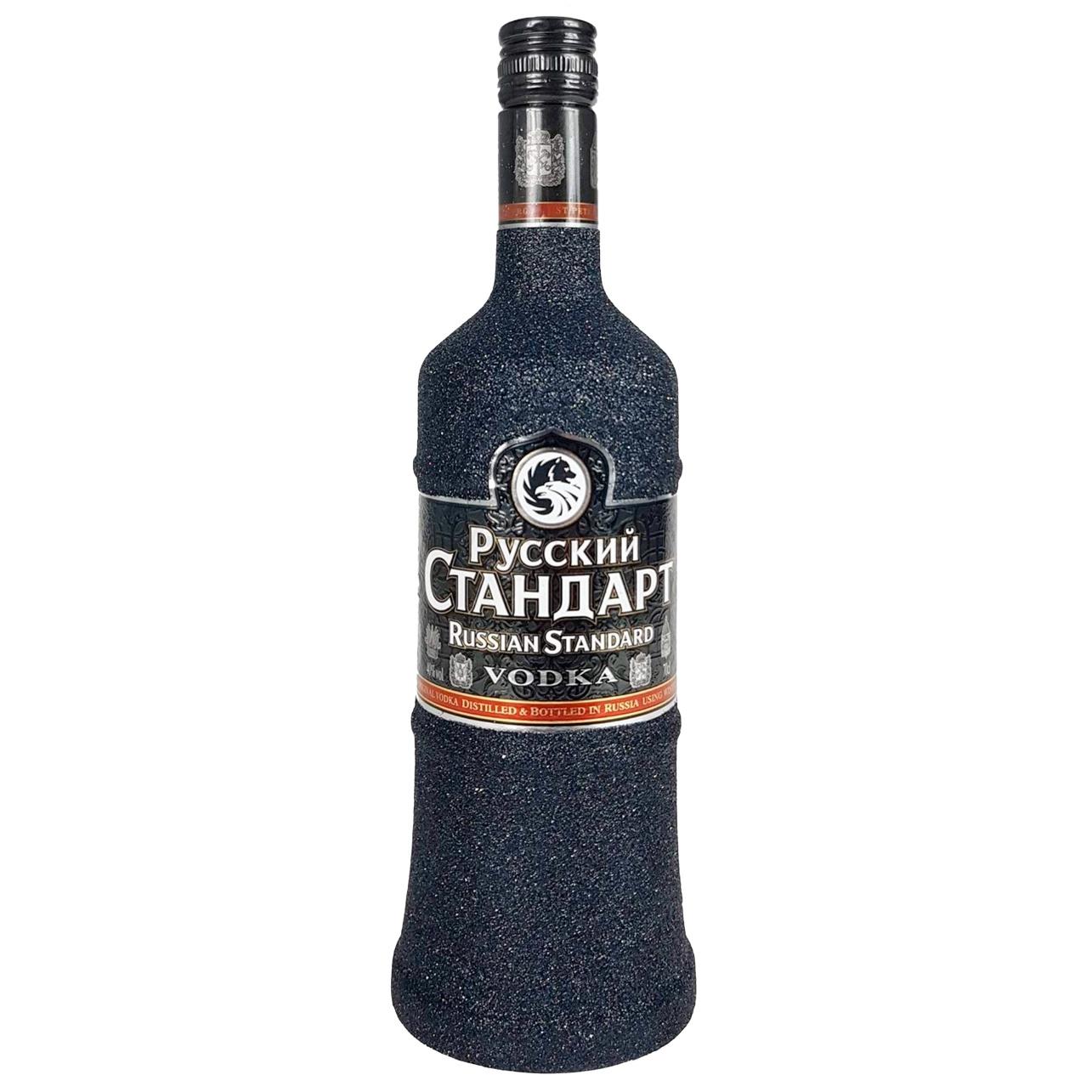 Vodka Glitzer Russian Standard Original Vodka (0,7L)