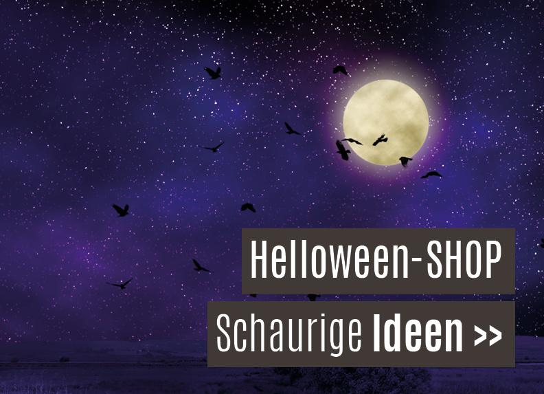 Unser Impfstoff gegen Covid - Halloween Glitzer
