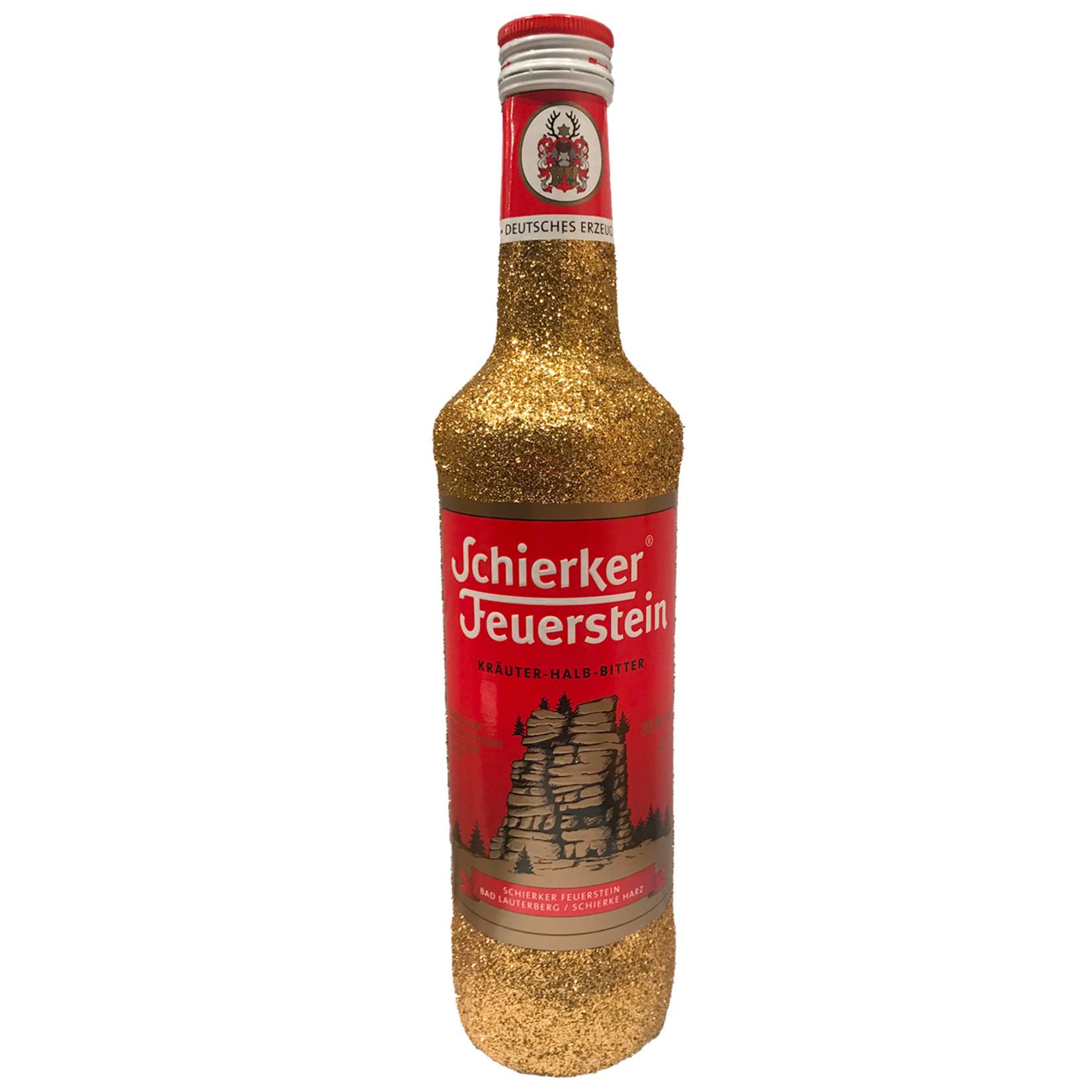 Likör Glitzer Schierker Feuerstein (0,7l)