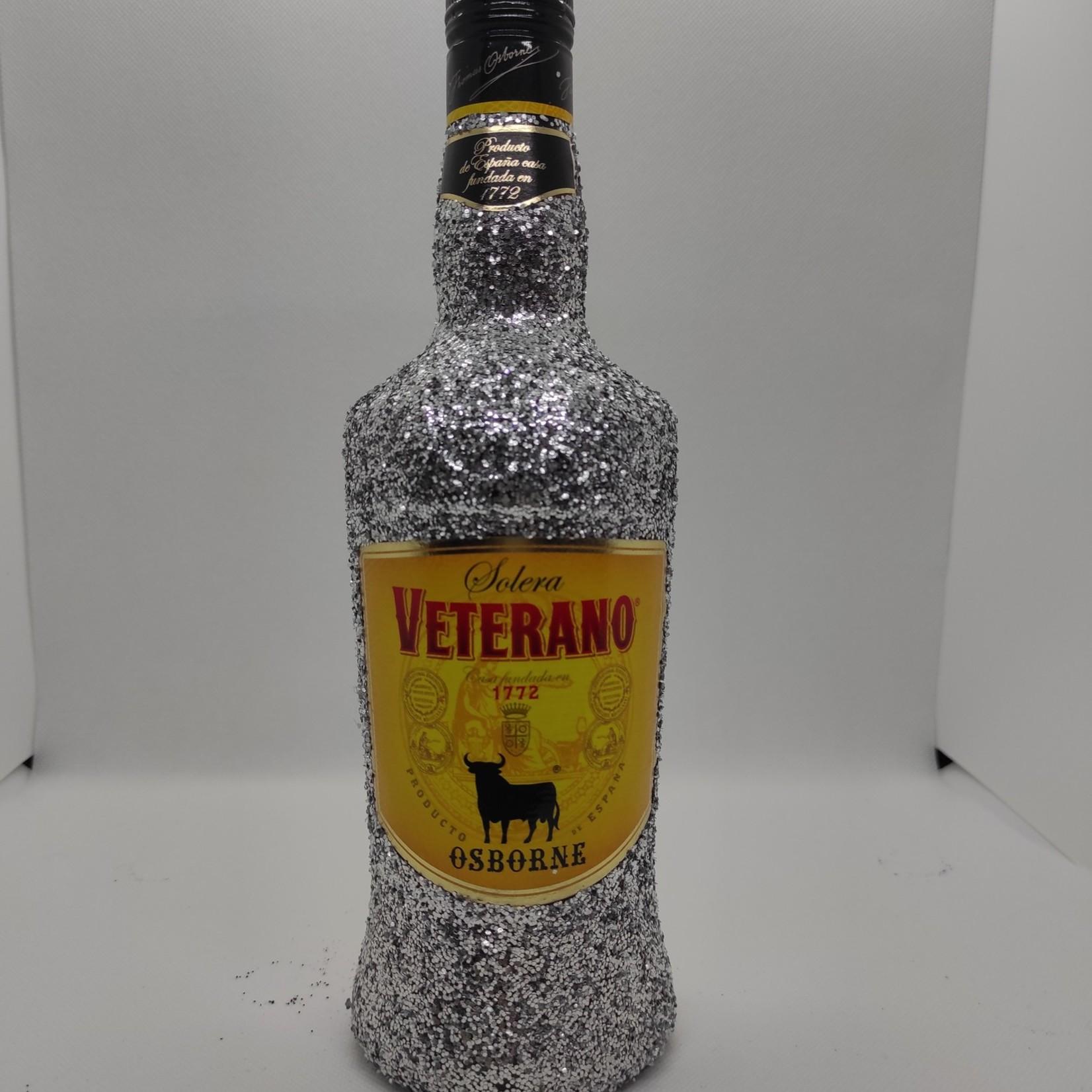 Cognac & Brandy Osborne Veterano 1,0 Liter