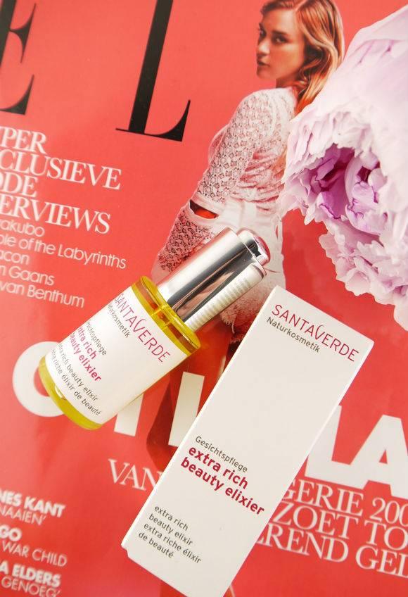 Review Santaverde Extra Rich Beauty Elixer