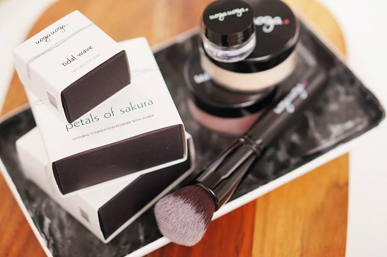 Review Uoga Uoga natuurlijke make-up