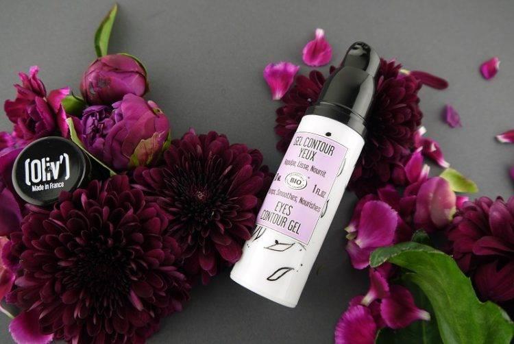 Review | Oliv eye contour gel
