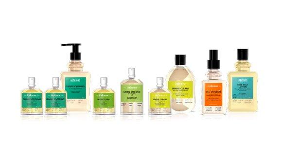 Indemne producten bij SoloBioMooi - voor de overgevoelige huid!