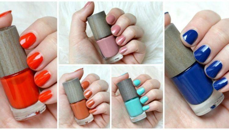 Waarom natuurlijke nagellak beter is voor je!