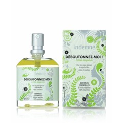 Indemne Indemne Gimme Clear 50 ml