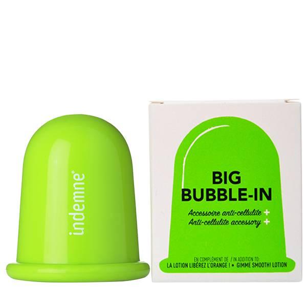 Indemne BIG Bubble-in anti-cellulite