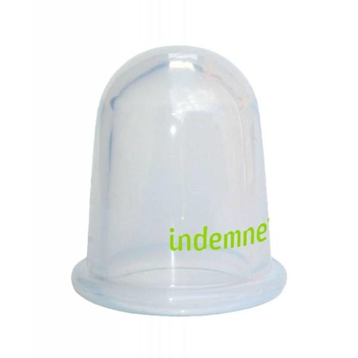 Indemne Bubble-in