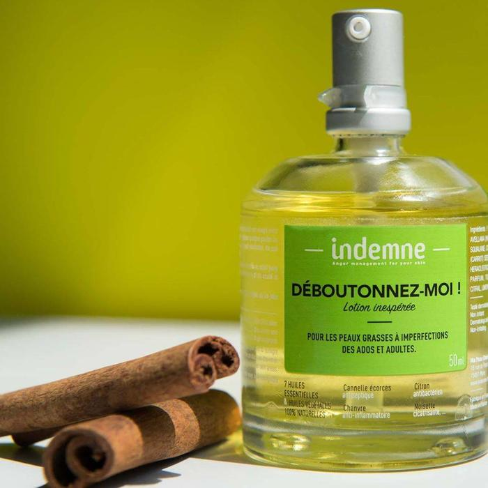 Indemne Gimme Soothing! Lotion 50 ml