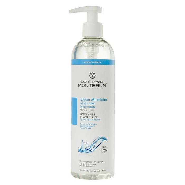 Montbrun Micellair Lotion 400ml