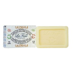 La Fare 1789 Extra Smooth Soap Calendula 75g