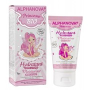 ALPHANOVA KIDS BIO Moisturising Cream Princesse 50ml