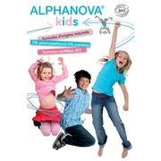 ALPHANOVA KIDS BIO Body Wash Princess 250ml