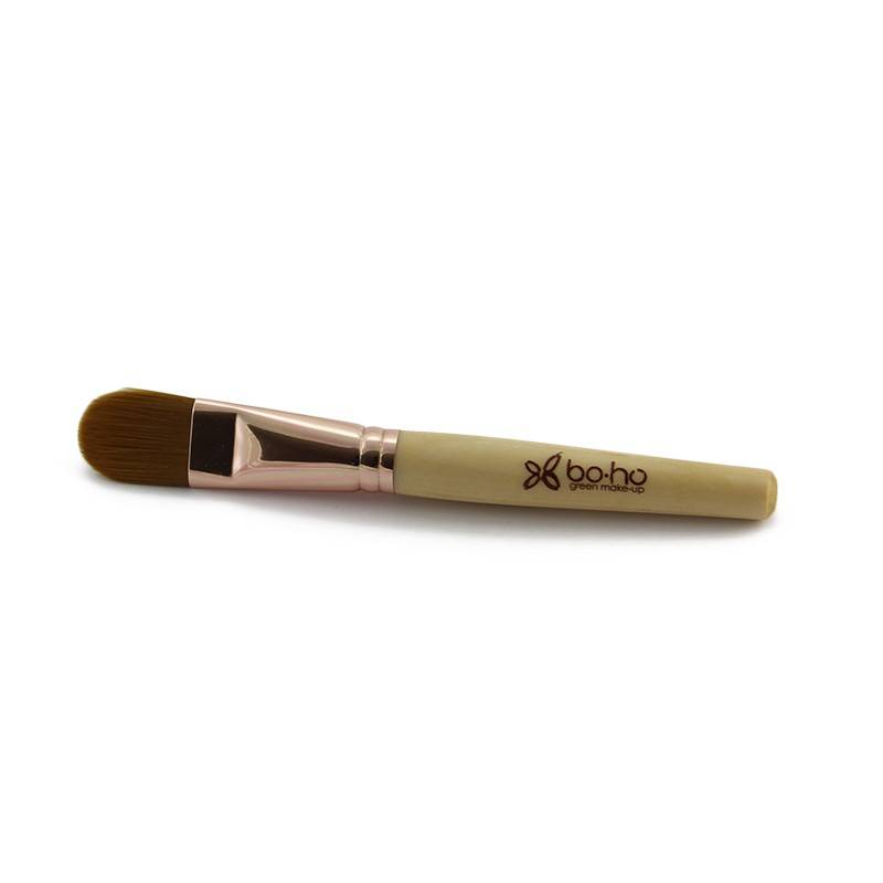 Boho Vegan Brush Fluid Foundation 04