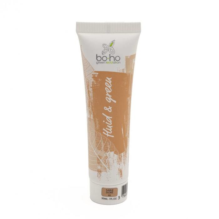 Boho Liquid Foundation 30ml Sable Dore 05