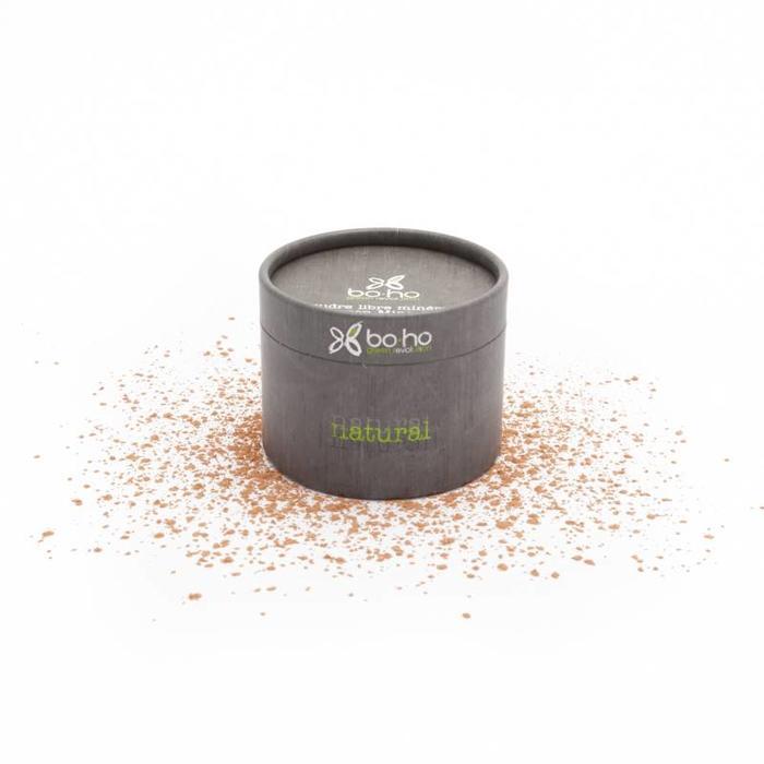 Boho Mineral Loose Powder 10g Beige Hale 03