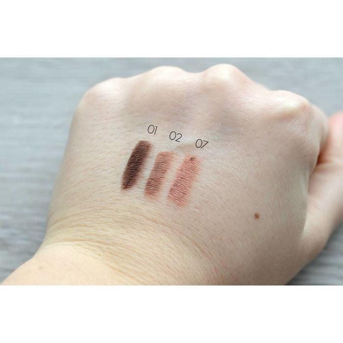 Boho Oog-en Lippotlood 1,04g Beige Rose 07